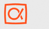 Alfa publishing logo