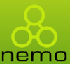 Ontology & Conceptual Modeling Research Group (NEMO) logo