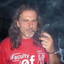 Ing. Michal Valenta, Ph.D.