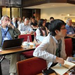 Participants - lecture