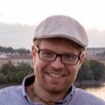 Ing. Filip Křikava, Ph.D.
