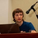 Michal Balda presents his Querier
