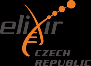 ELIXIR-CZ logo